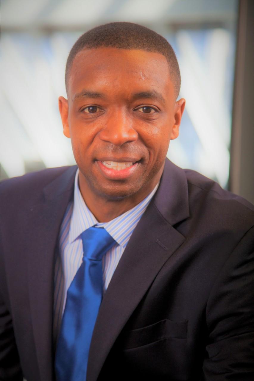 Melvin Cox Jr.
